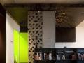 Warsaw Live-Work Apartment