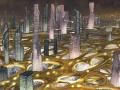 bio cities