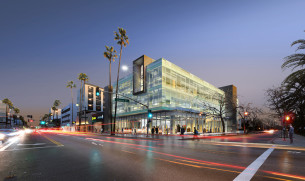 Client: Ehrlich Architects