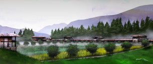 Client: Paul Murdoch Architects