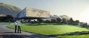 Client: Gensler, London