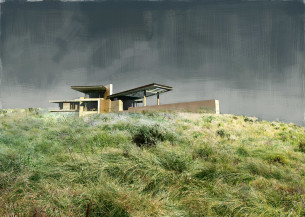 Client: Michael Lee Architects
