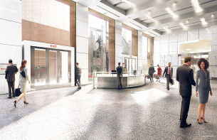 Client: McGuire Properties