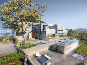 Client: Tolkin & Associates Architecture