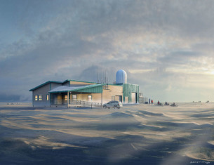 Client: Larson Consulting Group