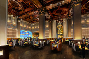 Client: KFA Architects